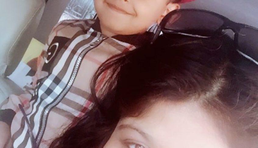 Ritika Sanghai – Parent